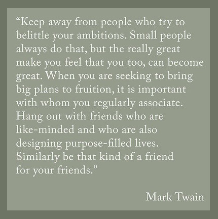 Mark Twain Quotes About Life Interesting Mark Twain Quotes