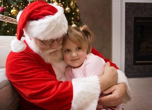 christmas miracle story