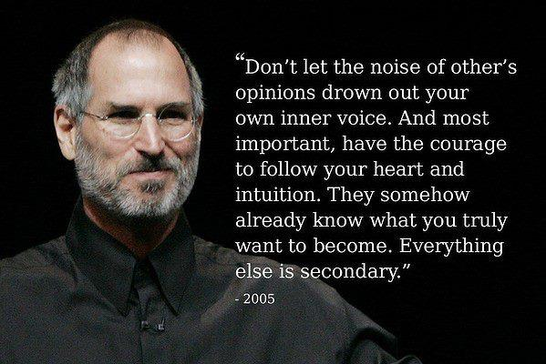 Steve Jobs Quotes On Life Best Steve Jobs Quotes  Inspiration