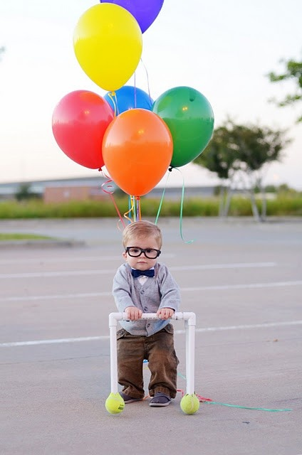 baby from UP