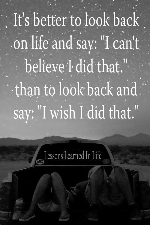 Life Lessons Quotes On Life