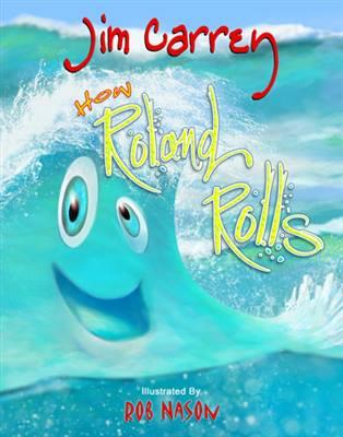 how roland rolls jim carrey