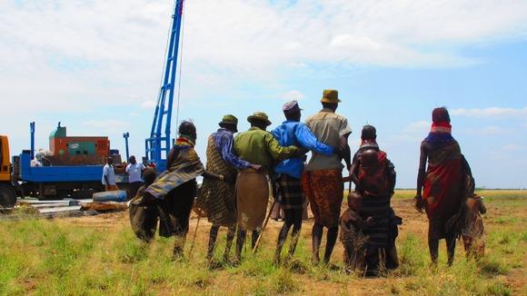 kenya aquifier