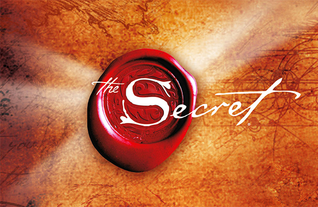 The secret power of attraction video