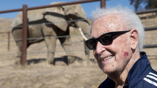 bob barker saves elephants