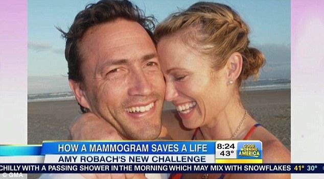 abc news anchor breast cancer
