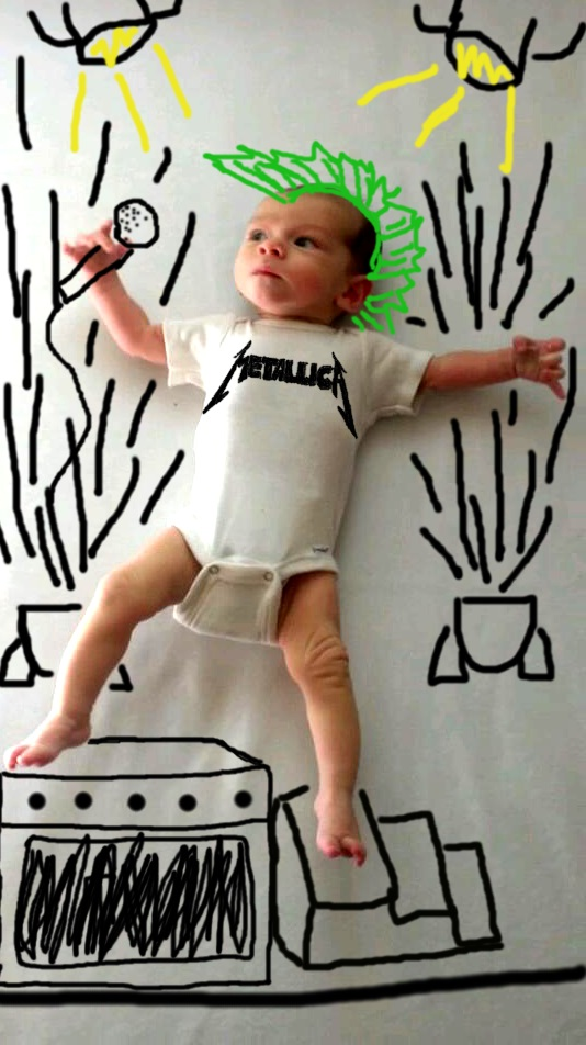 fun baby pictures