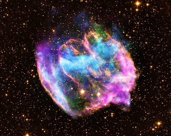 outer space photos