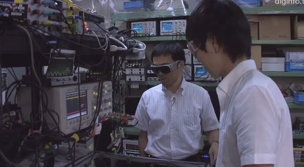 Japanese scientists teleportation