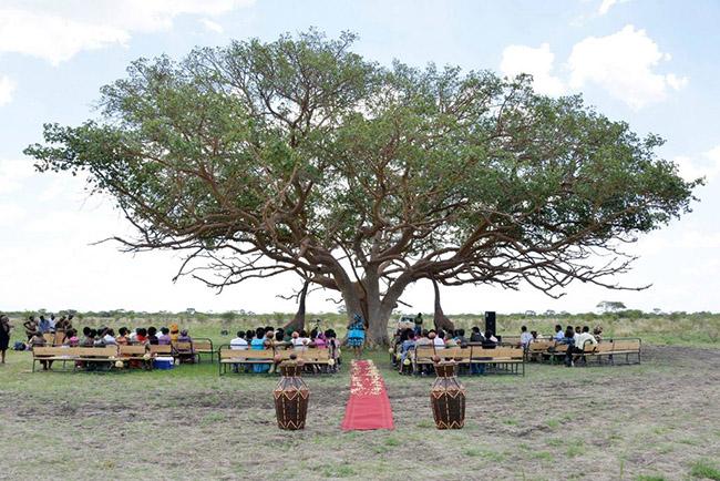 zimbabwe wedding