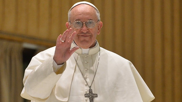 pope francis 2013