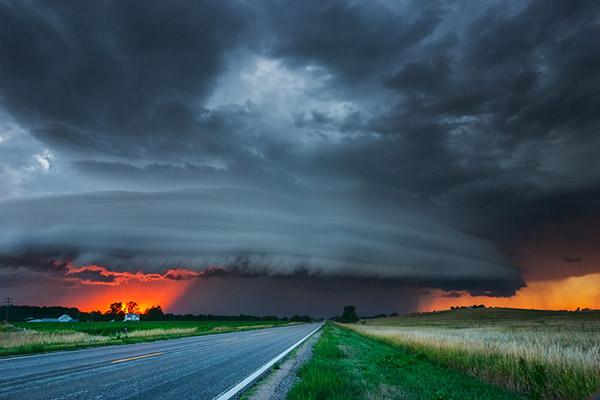 amazing storm photos