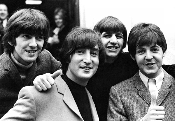 The Beatles refuse to play in segregated concerts