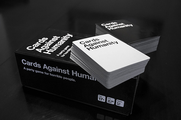 cards against humanity donates to schools