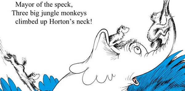 dr. seuss stories