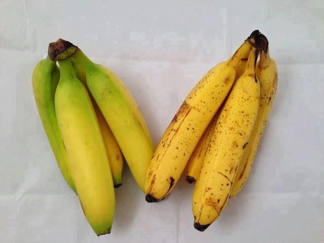 never look at bananas the same