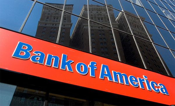 bank of america to fight AIDS