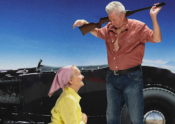 nursing home movie calendar