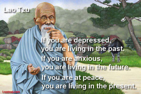 lao tzu quotes on life