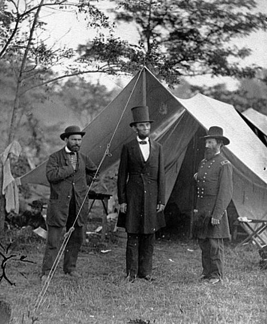 historic United States photos