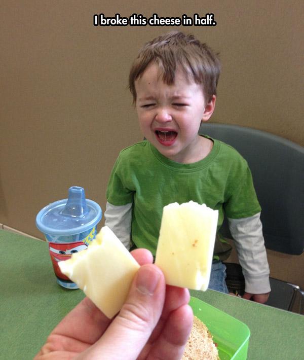 Corn Baby Food