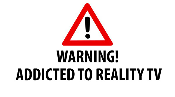 warning reality shows