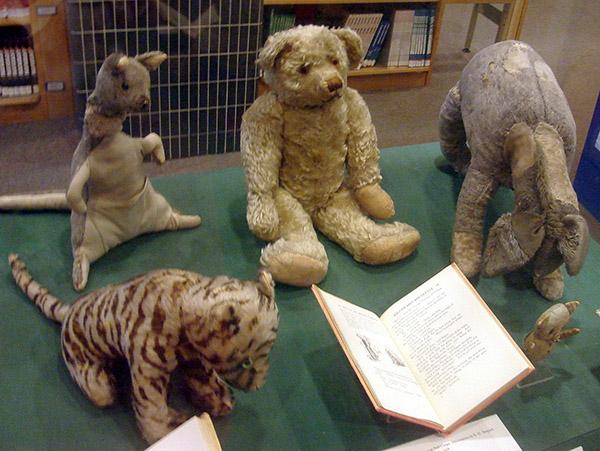 original toys winnie the pooh