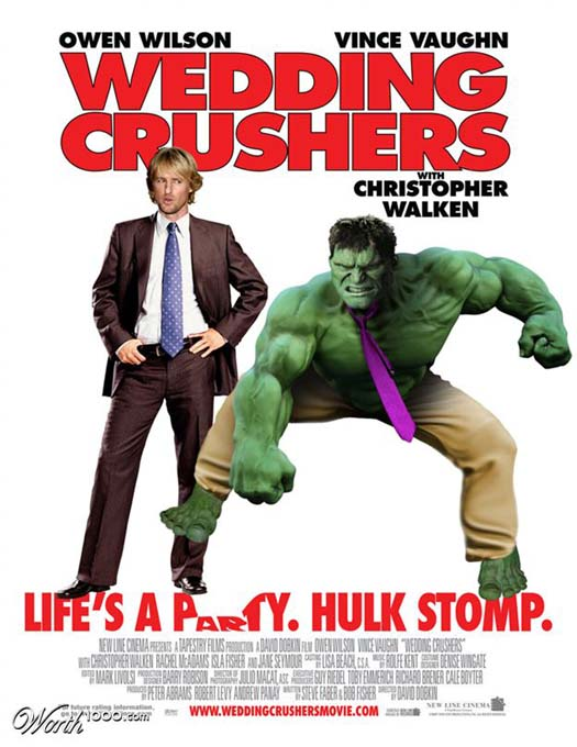 Swapping One Letter In A Movie Poster Changes Everything