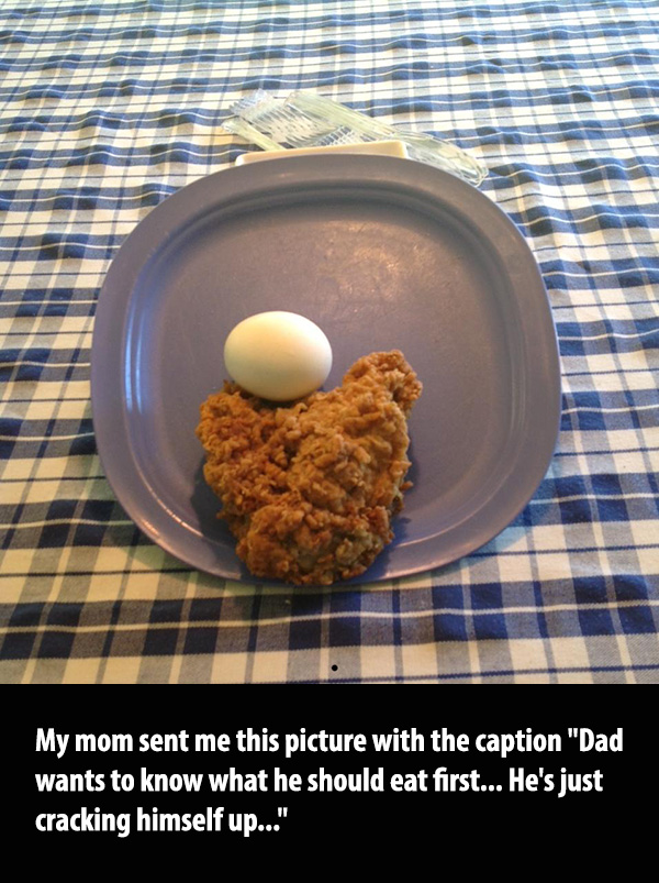 The 34 Greatest Dad Jokes Of All Time  Jokes So Bad, You Can