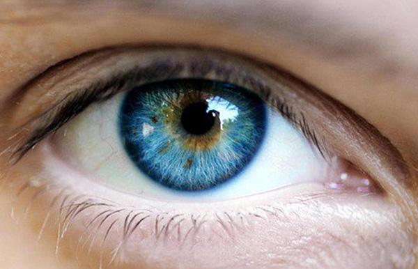 eye delay