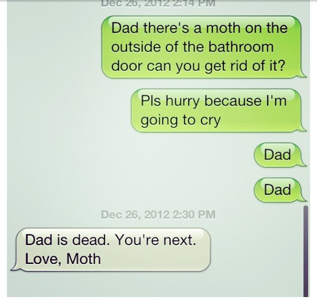 best dad jokes