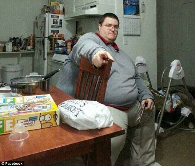 man loses 400 pounds