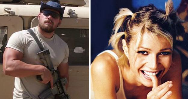 gwyneth paltrow comments on war