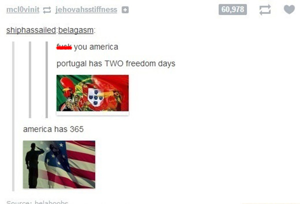30 Reminders Of Why America Is The Greatest Country In The