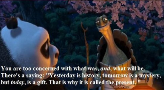 30 Beautiful Quotes From CHILDREN'S Movies... A Few Made