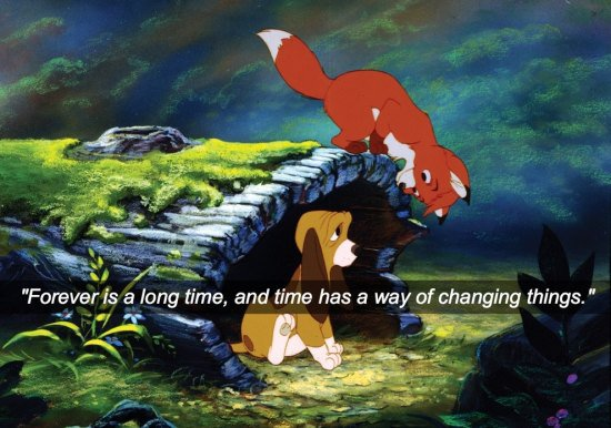 30 Beautiful Quotes From CHILDREN\'S Movies... A Few Made Me ...