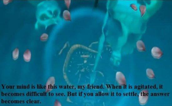 children movie inspirationa quotes