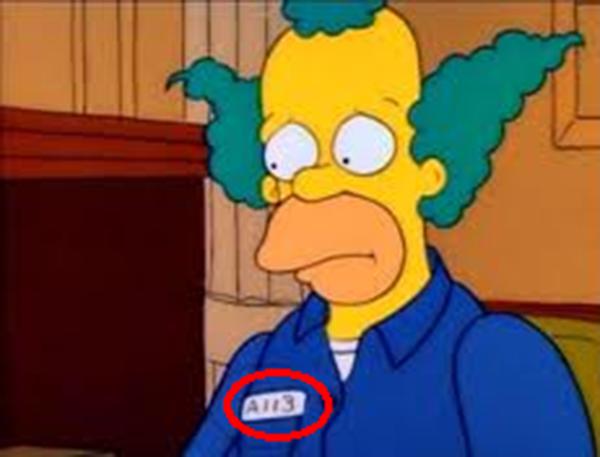 pixar hidden numbers