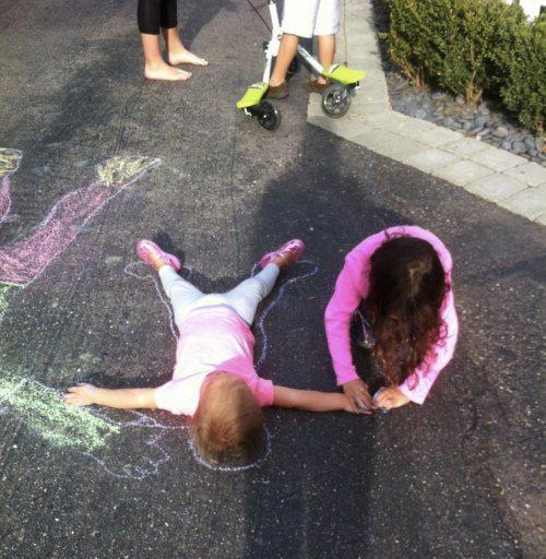 kids are crazy
