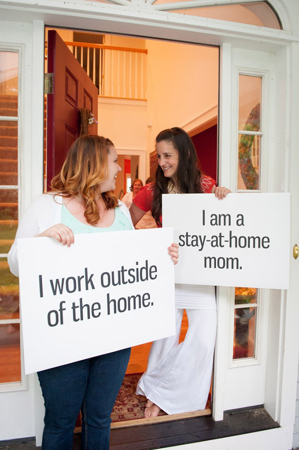 end the mommy wars