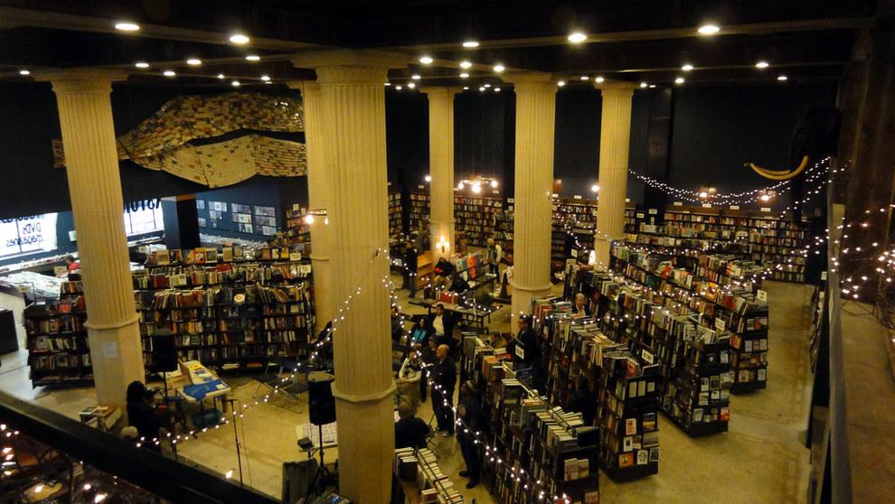 amazing bookstores