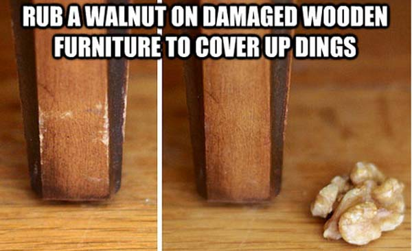 The Top 11 Life Hacks For Fixing Things Around The House Life Just Got That Much Better