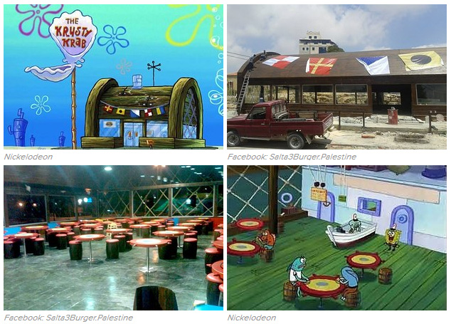 Someone Is Opening A Real-Life Krusty Krab Restaurant From ...