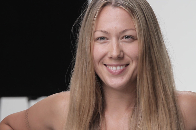 colbie caillat no makeup