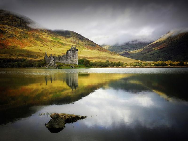 15 reasons to visit Scotland