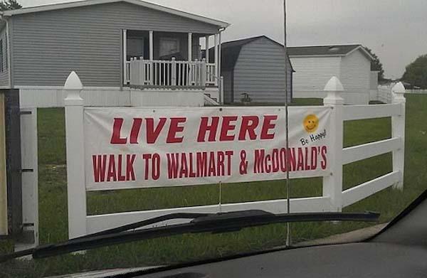 funny walmart people