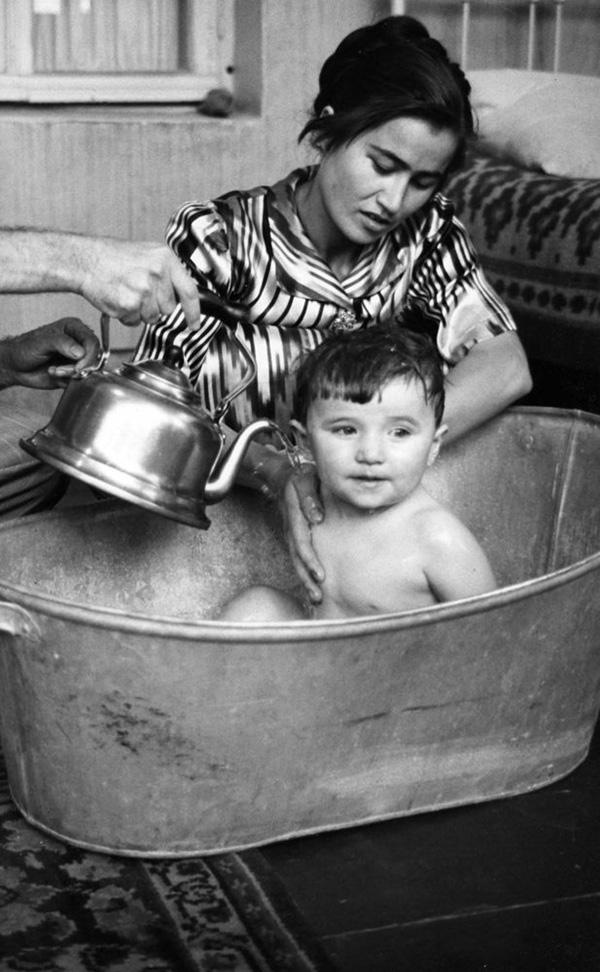 long lost mom photos