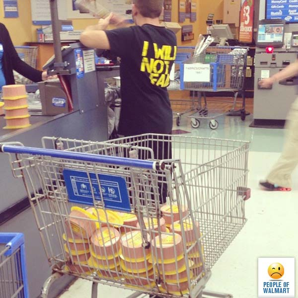 5c7dd2474ac This Gallery Of Walmart Shoppers Prove A Picture Is Worth A Thousand Words