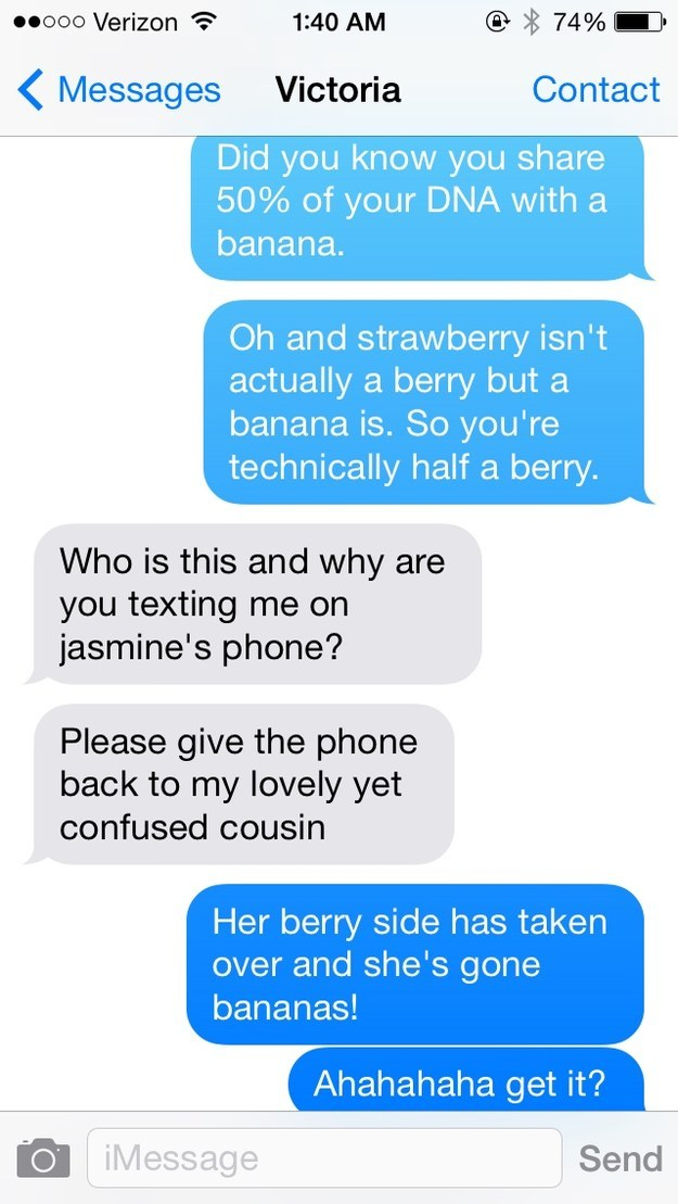 Text Jokes That Are So Corny You Can T Help But Laugh