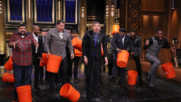 ice bucket challenge raises millions